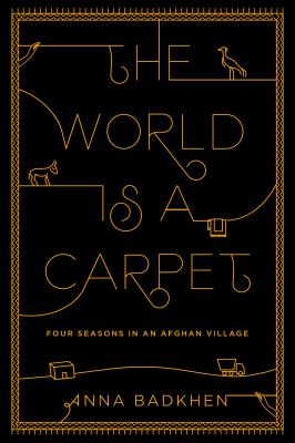 World Is a Carpet